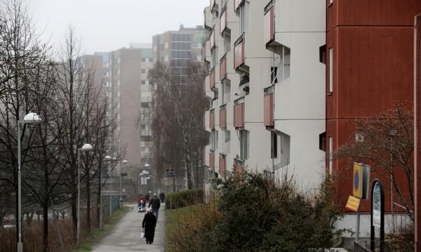 Тръмп позна? Масови мигрантски безредици в Швеция