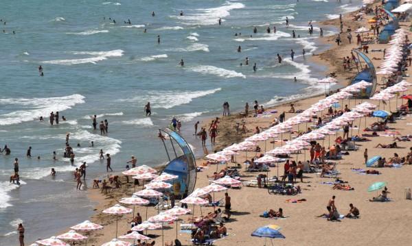 Идея: Фериботи до Варна и Бургас да возят руските туристи