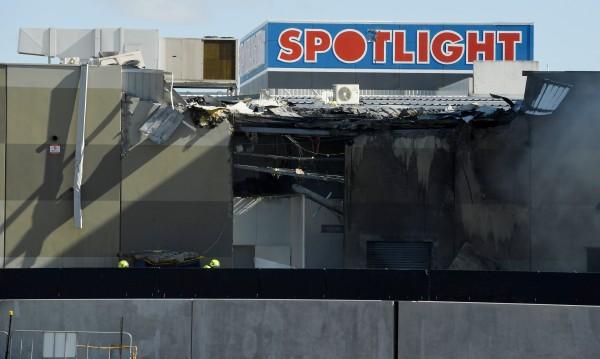 Петима загинаха в самолетна катастрофа в Австралия