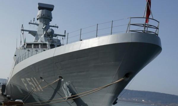 Военни кораби в Черно море? Каквото сме се договорили!