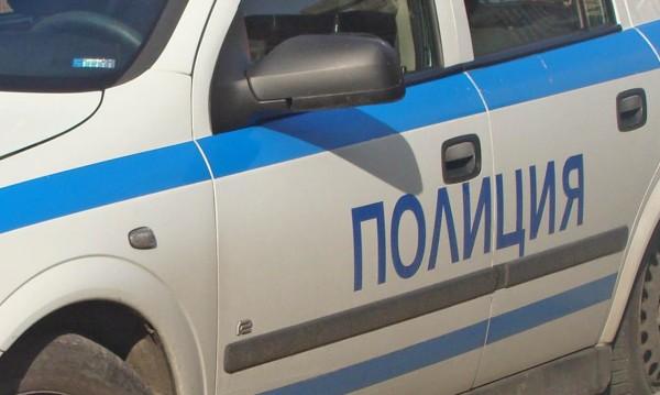 Жена загина в Пазарджик, помете я кола на тротоара
