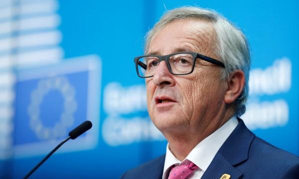 Юнкер: ЕС на няколко скорости вече съществува!