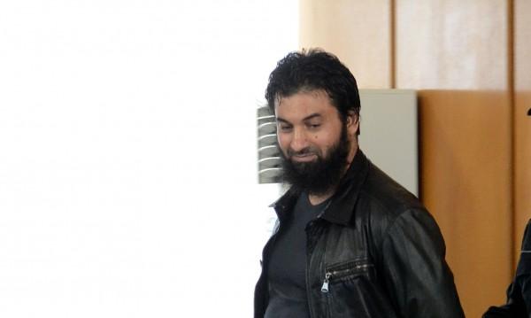 Радикалният имам Ахмед Муса бил много добре... в затвора