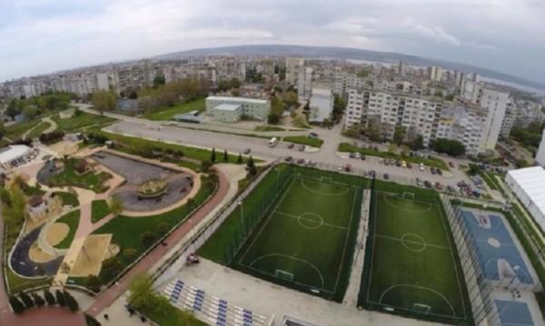 Варна – град за млади, спортуващи, забавляващи се