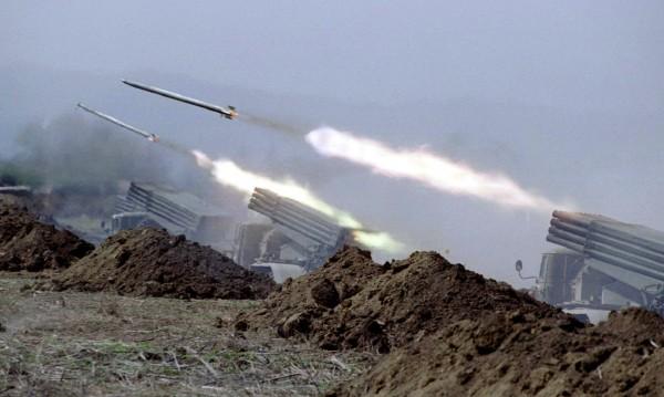 Русия ще разчита на неядрени сили за възпиране