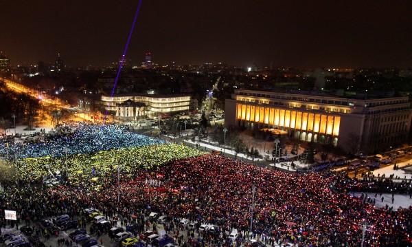 Отмениха постановление 13, довело до протестите в Румъния