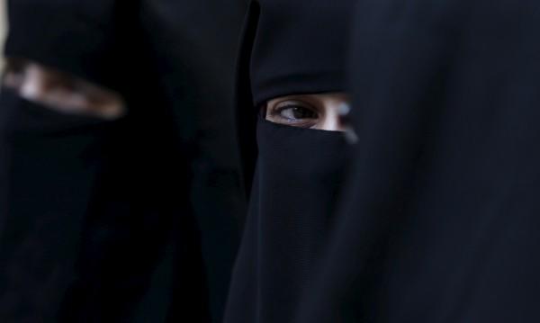 В Бавария забраниха воалите, покриващи изцяло лицето