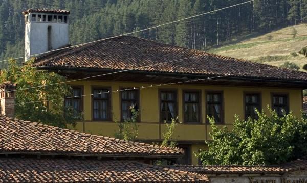 Признание: Съборът в Копривщица – в списъка на ЮНЕСКО