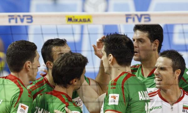 """Кабинетът """"Герджиков"""" дава 5 млн. за световното по волейбол"""