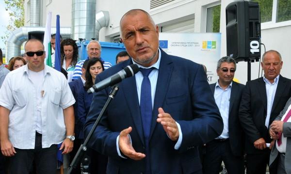 Бойко Борисов с едно наум: БСП се готви да купи изборите!