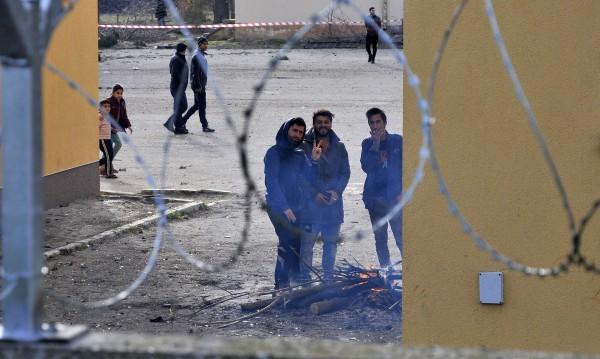 В Хасково не искат кризисен бежански център