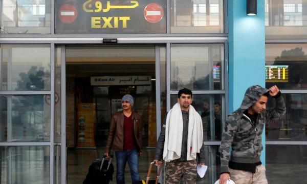 Германия депортира трета група от 18 афганистанци