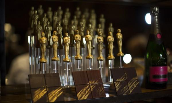 """Глезят номинираните с """"Оскар"""" с кошници за $100 хиляди"""