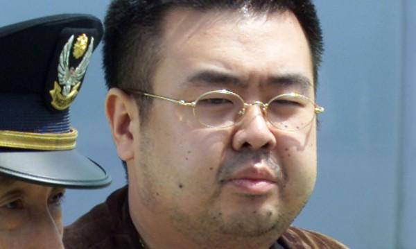 Убили Ким Чен Нам с оръжие за масово унищожение