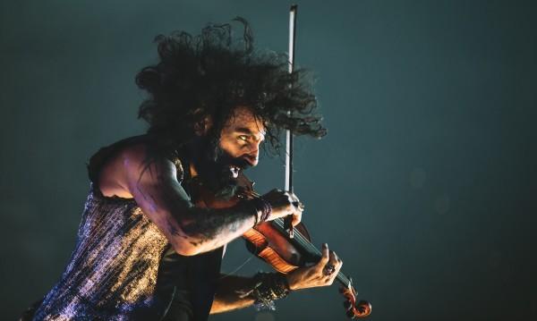 Ара Маликян: Цигулката е най-важната в живота ми!