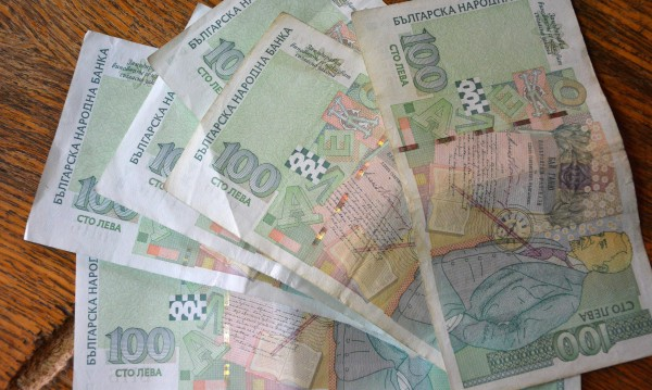 За месец: 40 бона и 300 гр. злато за ало апаши в Търговищко