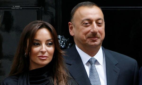 Защо Алиев назначи жена си за вицепрезидент на Азербайджан