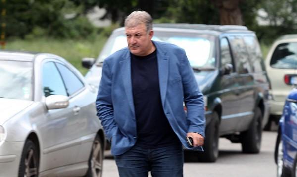 За изгонването на Костов: Притискал е МВР-шефове