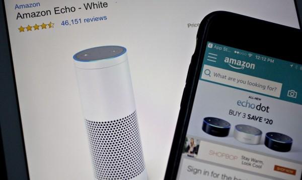 ФБР търси убиец с гласовия асистент на Amazon