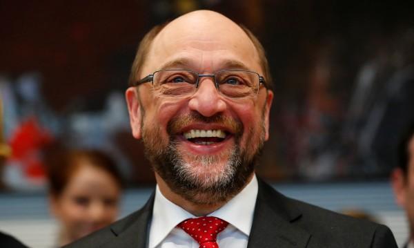 Човекът, който крои планове как да победи Меркел