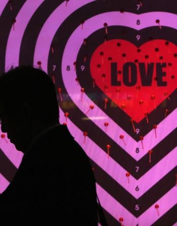 Какво вещаят звездите за любовта за 25 февруари?