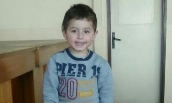 Майката на изгубеното 2-годишно дете се обади в МВР-то