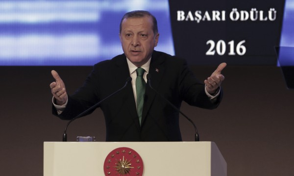 Смъртно наказание в Турция? Гласят референдум!