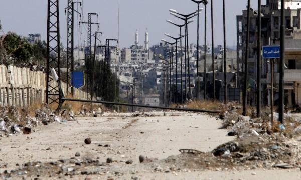 Бомбени атентати в сирийския град Хомс, най-малко 14 са жертвите