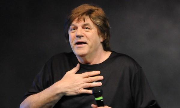 Почина певецът Борислав Грънчаров. Поклон!