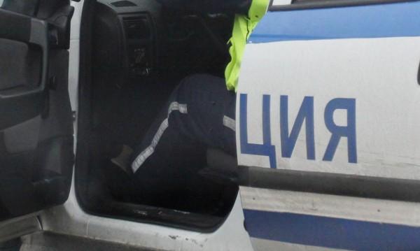 """19-годишна загина на място в ПТП на """"Тракия"""""""