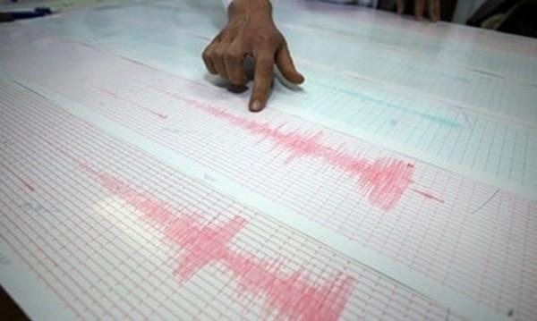 Слабо земетресение край Стражица
