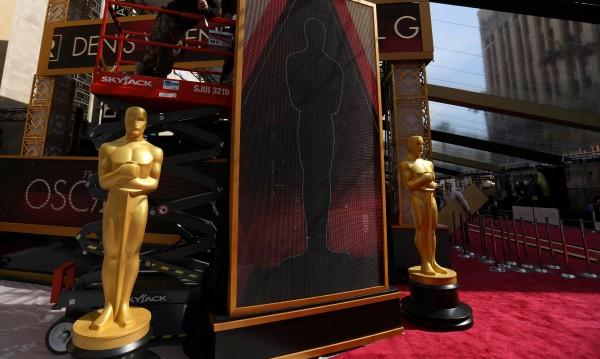 """САЩ не допуснаха сириец до церемонията за """"Оскар""""-ите"""