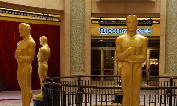 """Чернокожите си пробиват път към мечтания """"Оскар"""""""