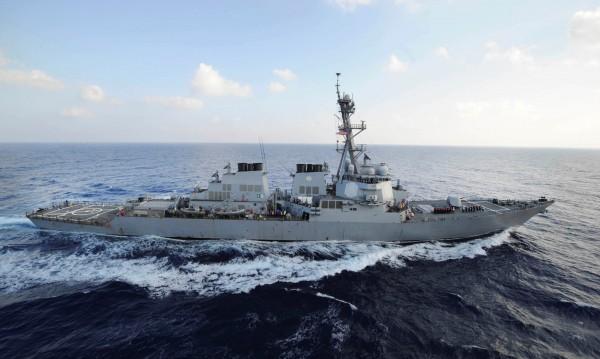 САЩ търсят шеф на военноморските си сили