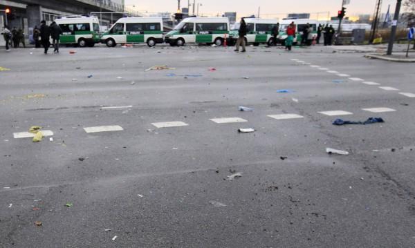 Идея в Дания: Безработните да чистят улиците