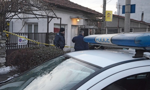 Откриха мъртвото тяло на жена край Враца