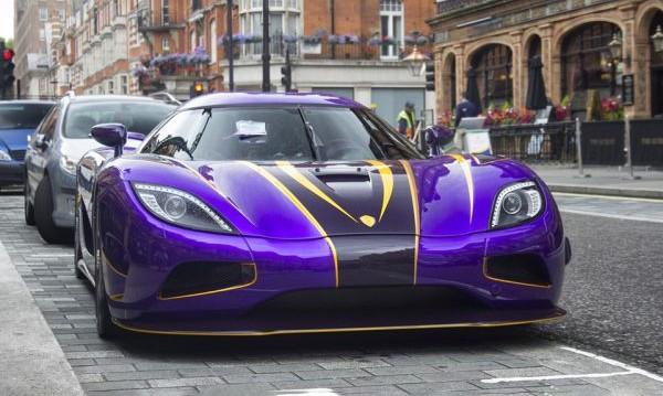 Как се казва този автомобил? Пробвайте!