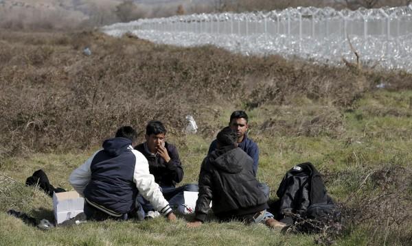 Пътят на мигрантите до Европа - все по-труден и опасен