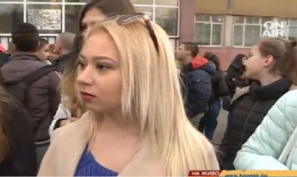 Деца срещу директор! 81-во СУ си иска уволнен учител
