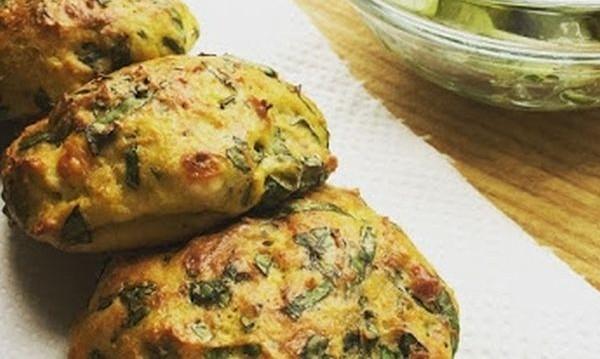 Рецептата Dnes: Спаначени кюфтета със сирене