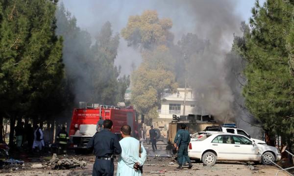 Полицай или джихадист – една афганистанска история