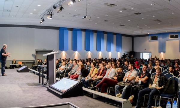 Софтуерната конференция MobCon Europe – за четвърти път