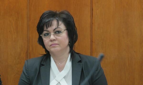 """Нинова не иска да """"пляска"""" с Борисов, а да дебатира"""