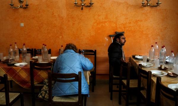 Гърците настръхнаха срещу безкрайните мерки за икономии