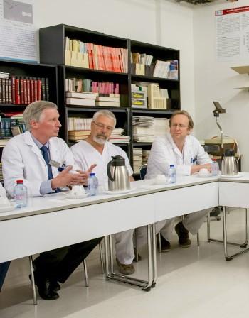 Д-р Гергана Петрова: Над 200 страдат от муковисцидоза