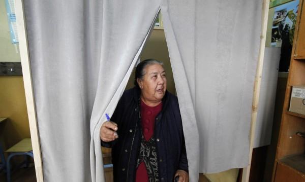 20 хиляди мераклии от Турция за вота – секциите обаче 35