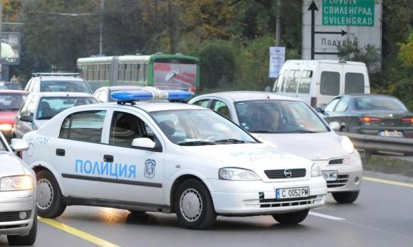 Затварят центъра на София за коли на 3 март