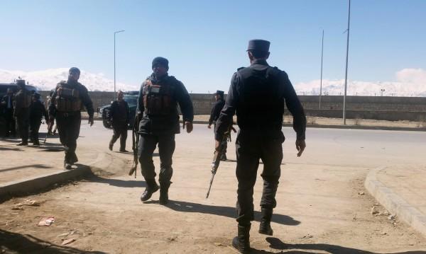 Тройна атака на талибаните в Кабул, причинени са тежки загуби