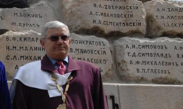 Бившият ректор на МУ Ваньо Митев на съд за неизгодни сделки
