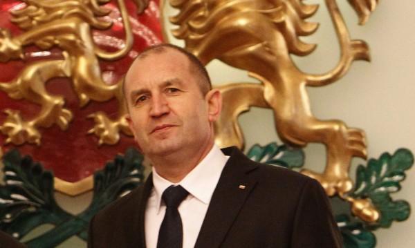 Радев с нов съветник – военният спец Илиан Алипиев